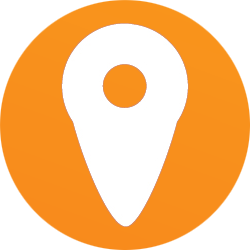 icon Adresse: google Karte anzeigen