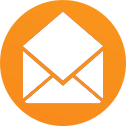 icon Brief: email schreiben