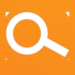 icon Lupe: suchen
